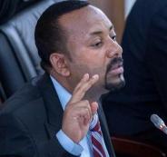 ترامب والتهديدات واثيوبيا