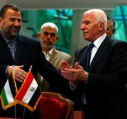 لقاءات بين فتح وحماس في القاهرة