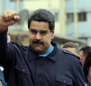 فنزويلا وترامب