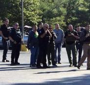 إطلاق نار في ولاية ميريلاند الأمريكية يسفر عن 3 قتلى على الأقل