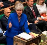 بريطانيا والخروج من الاتحاد الاوروبي
