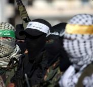 المشروع الامريكي الاسرائيلي ضد حماس