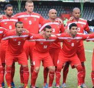 تصنيف المنتخب الفلسطيني في الفيفا