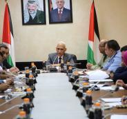 التعذيب في فلسطين