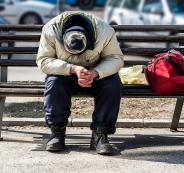 الفقر وفيروس كورونا