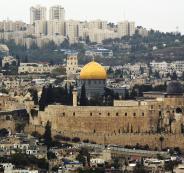 مخطط إسرائيلي لطرد آلاف المقدسيين في أخطر تطهير عرقي للوجود الفلسطيني