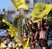 حركة فتح وادخال وقود الى قطاع غزة