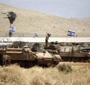 نتنياهو واسرائيل وغور الاردن