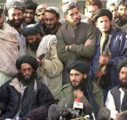 مقتل زعيم حركة طالبان بغارة أميركية شرق أفغانستان