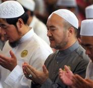 الهباش ومسلمي اليابان