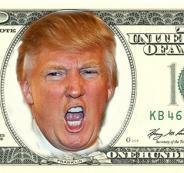 ترامب والدولار