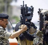 ضم الحشد الشعبي للجيش العراقي