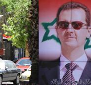 الأسد والانتخابات التشريعية
