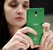 هاتف روسي أرخص من آيفون