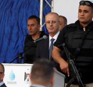 الحمد الله وحماس وقطاع غزة