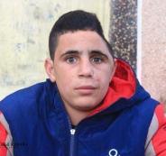 الاحتلال يخطتف الطفل الجريح محمد التميمي من النبي صالح