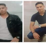 الاسير صادق ابو مازن