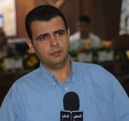 حماس تطلق سراح الصحفي فؤاد جرادة بعد اعتقال 63 يوماً