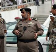 قتيل في السعودية