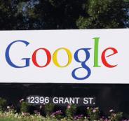 توقف جوجل عن العمل