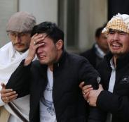 بكاء الرجال