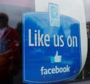 وكالات ابناء اوروبية وفيسبوك وغوغل