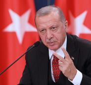 اردوغان والعالم ويوم المرأة