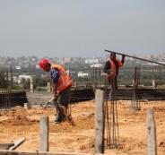 وحدات سكنية في غزة