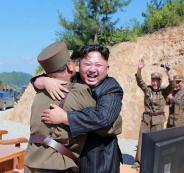الولايات المتحدة وكوريا الشمالية