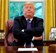 ترامب ومقتل خاشقجي