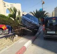 وفاة طالبة في جامعة النجاح بحادث دهس