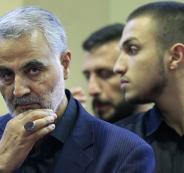 قاسم سليماني ونتنياهو والحرب في سوريا