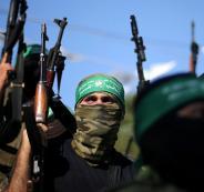 قطاع غزة والانفجار