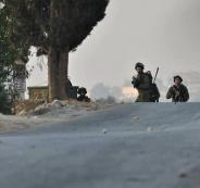 اختطاف مطارد في بيت ريما برام الله