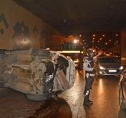 مصرع مواطنين في حادث سير بالاردن