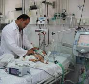 صرف مبلغ لشراء وقود لمشفيات قطاع غزة