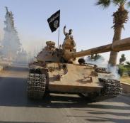 روسيا تعلن قرب انتهاء الحرب ضد داعش في سوريا