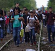 أستراليا تعيد توطين 12 ألف لاجئ من سوريا والعراق