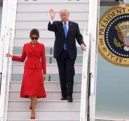 ترامب والاتفاق النووي الايراني