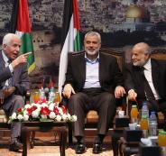 وفد من فتح في القاهرة لبحث ملف المصالحة