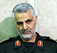 مستشار سليماني