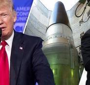 حرب نووية بين اميركا وروسيا