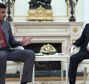 روسيا والازمة القطرية