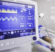 انتاج جهاز تنفس صناعي فلسطيني