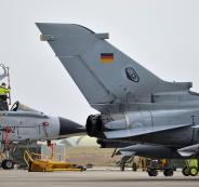 المانيا وقاعدة انجرليك التركية