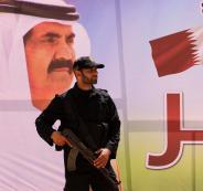 ملحم والسيادة الفلسطينية وقطر