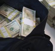 ادخال اموال قطرية الى قطاع غزة