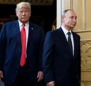 ترامب يريد قمة ثانية مع بوتين