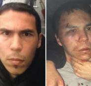 اعتقال منفذ هجوم اسطنبول