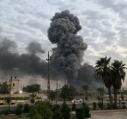 العراق واميركا